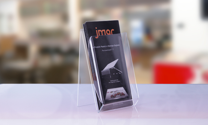 brochure holders plexiglass jmarshop