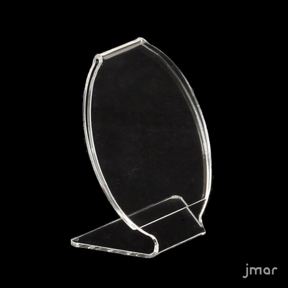 Oval Photo Frame