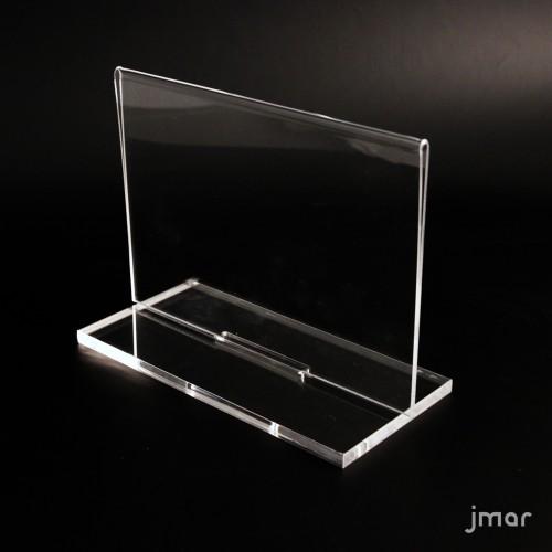 stabile ed elegante trasparenza