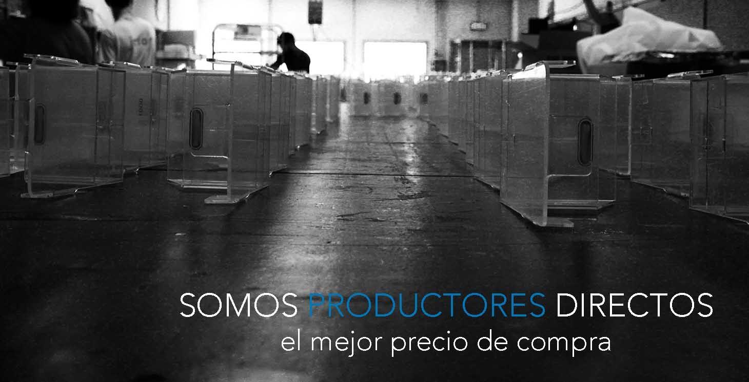 productores directos